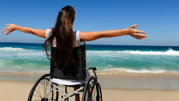 Practical Tips for Traveling With Your Wheelchair