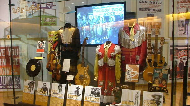 Country Music Hall of Fame & Museum is an Accessible Treasure