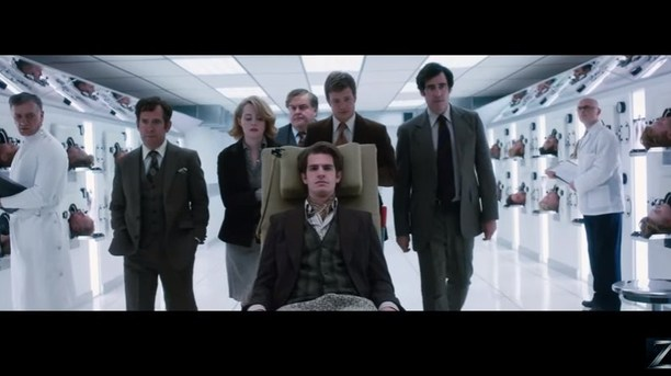 'Breathe' Official Trailer Details Trials and Tribulations of Disability Advocate Robin Cavendish
