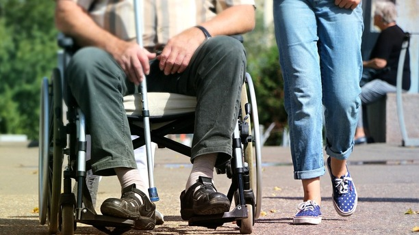 5 Mobile Apps That Can Help People With Disabilities