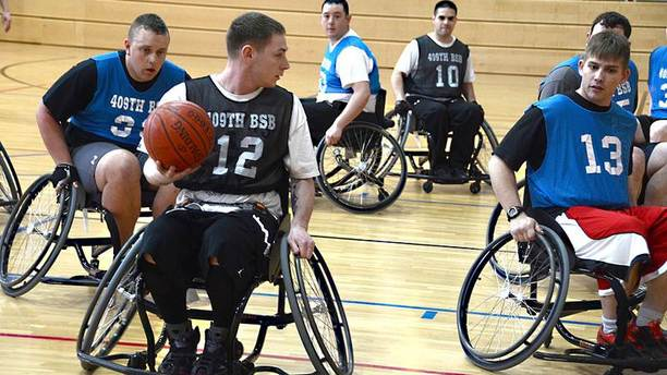 New Guinness Commercial Puts Wheelchairs in the Spotlight