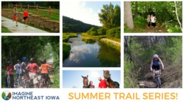 Summer Trail Series