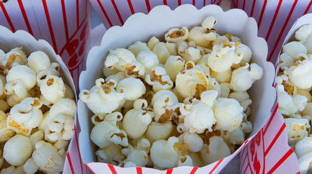 Don't Miss Outdoor Summer Cinema in Strawberry Point
