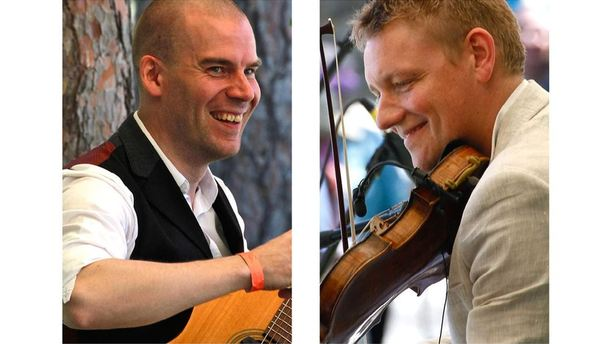 Nordic Roots Performers Love the Acoustics and Audiences at Vesterheim