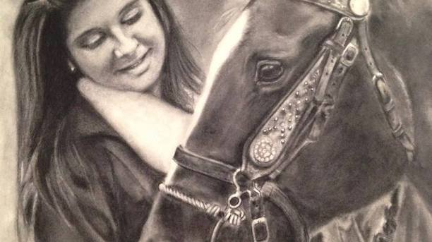 Confessions of a Horse Blogger