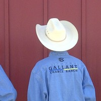 Gallant Chance Ranch