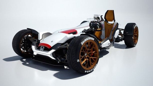 Will Honda Make This Radical Change?