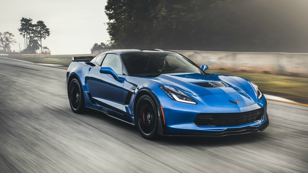 Chevrolet Corvette Z06: A Legacy of Exhilaration