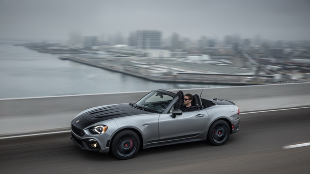 2017 Fiat 124 Spider Abarth: Is It Worth It?