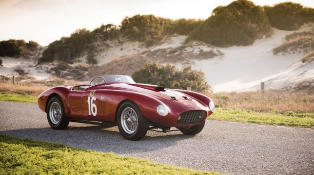 The Best Beauties of the 2015 Monterey Auctions