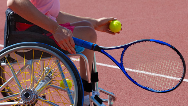 Disability and the role of sports