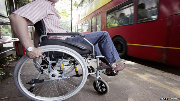 Wheelchairs Or Pushchairs - Who Has Priority?