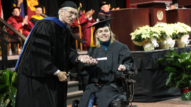 More and More Students with Disabilities are Graduating in the U.S.