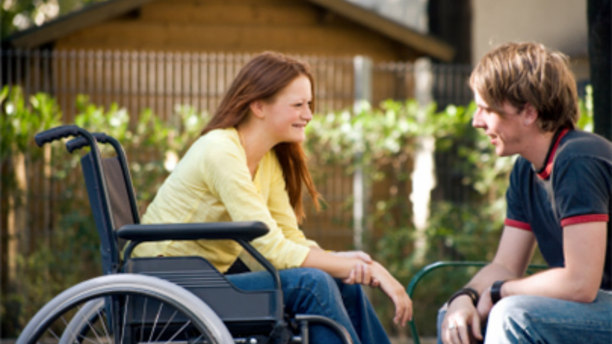 What Not to Say to a Person with Disablilty: 4 Phrases to Avoid