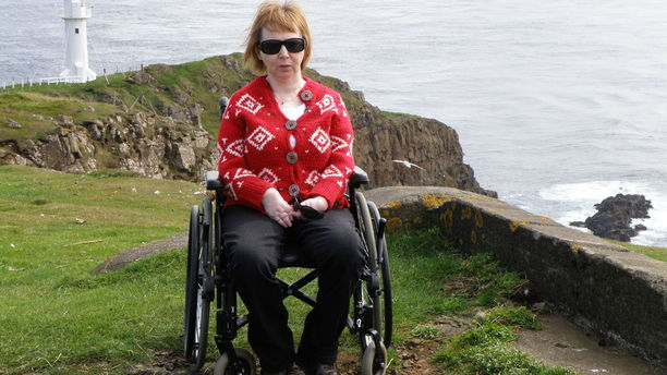 A Travel Website to Help Wheelchair Users