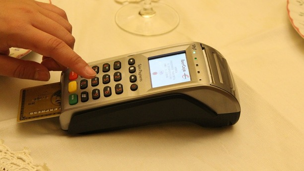 NAOPA Names MMF Wheelchair Accessible Payment Terminal Mount a Finalist in Three Coveted Categories