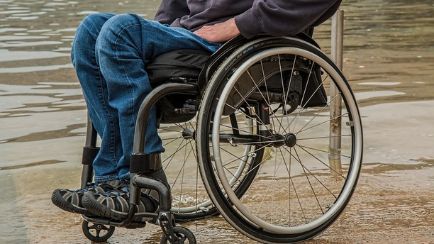 Overheating in a Wheelchair: How to Deal With It