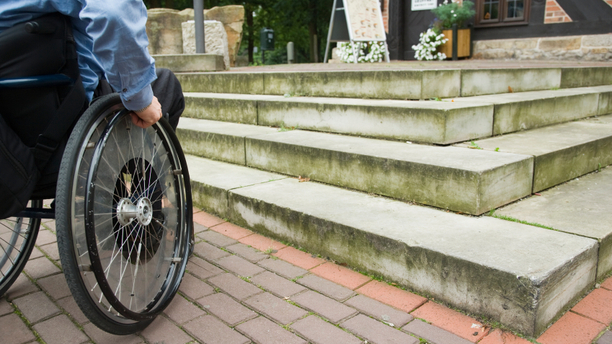 Disability Groups Sound Alarm Against H.R. 620's Attack on the ADA