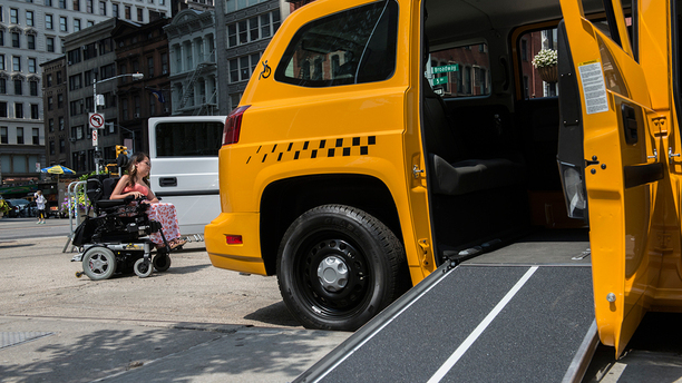 NYC's Accessible Dispatch Program Expands City-Wide