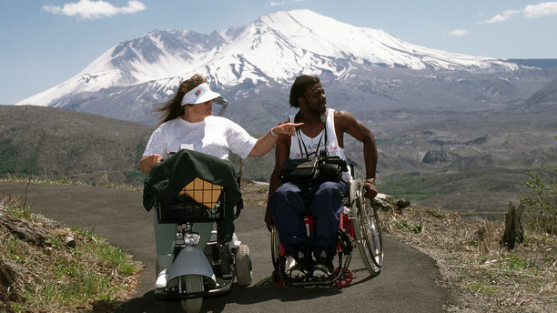 Tips for Planning Wheelchair Accessible Vacations