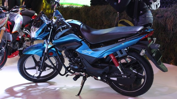 Splendor iSmart 110, Hero MotoCorp's First In-House Made Bike Launched