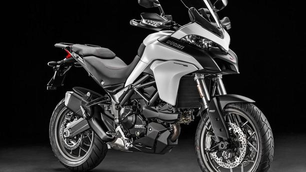 Review: 2017 Ducati 950 Multistrada