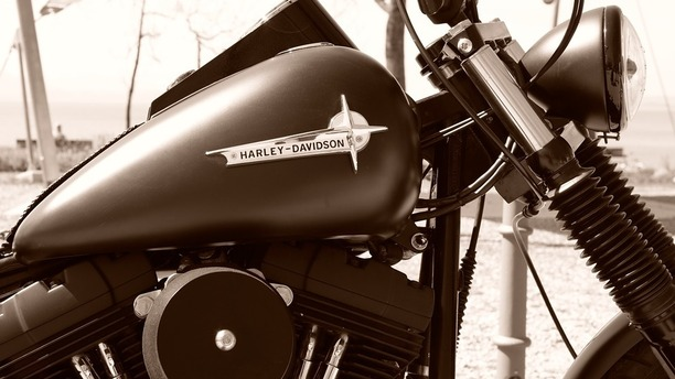 The Magnificent History of the Harley-Davidson Brand